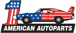 American Car Parts and service